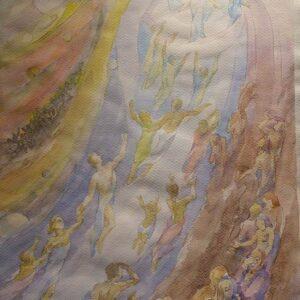 Akvarellek 1989-2008